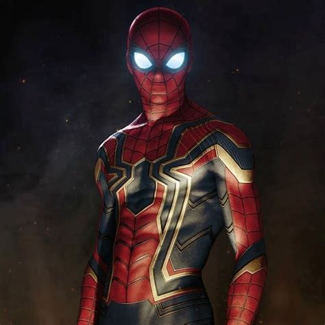 """Tom Holland Reveals Details About """"instant Kill"""" Function"""