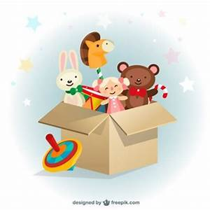 Toys Vectors, Photos and PSD files Free Download
