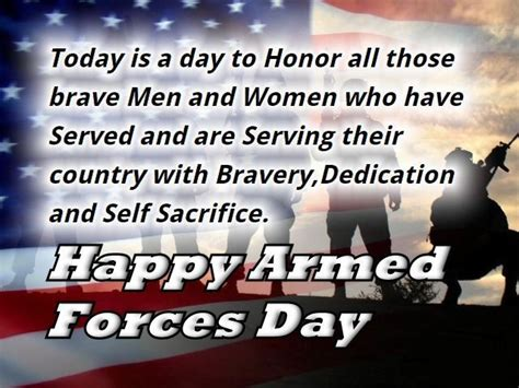 happy armed forces day quotes pictures  images