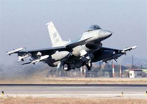 Blogosphère Mara Jade: US Air Force - Lockheed Martin F-16 ...