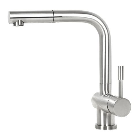 kitchen faucet nozzle ariel flamingo stainless steel lead free pull out nozzle