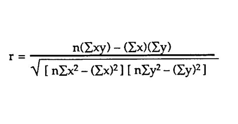 correlation coefficient simple definition formula easy correlation coefficient simple definition formula easy calculation steps