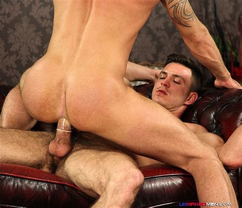 Watch Uk Porn Star Paddy O'brian Fucks Marc Dylan And