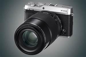 Fujifilm announces X-E3, two new lenses, and several ...