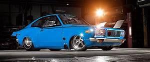 Mazda RX3 - MAZFIX www.mazfix.com.au | Old School JDM ...