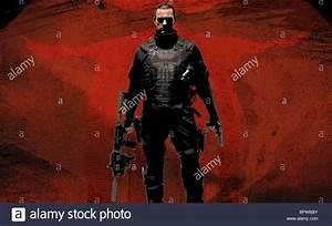 RAY STEVENSON PUNISHER : WAR ZONE; THE PUNISHER 2 (2008 ...