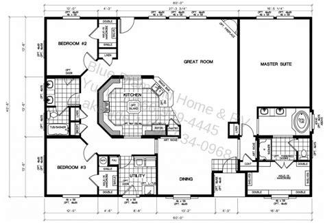 lovely fleetwood mobile home floor plans  home plans design