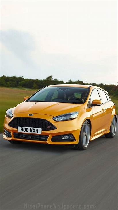 Focus St Ford Wallpapers Iphone Background Backgrounds
