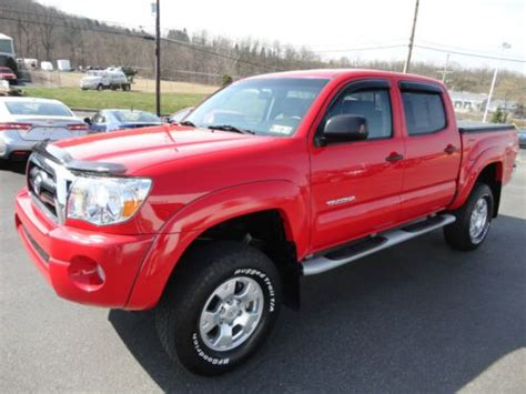 car repair manual download 2008 toyota tacoma user handbook purchase used certified 2008 tacoma double cab trd off road 6 speed manual 4x4 video 4wd 16k in
