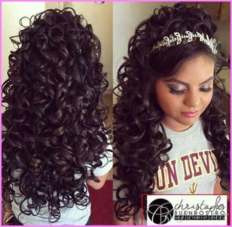 Sweet 16 Hairstyles For Hair by Sweet 16 Hairstyles For Medium Hair Stylesstar