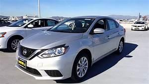 2016 Nissan Sentra Vs 2015 Nissan Sentra Comparison