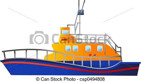 Cartoon Lifeboats by Lifeboats Clipart Clipground