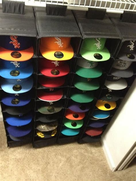 hat rack ideas 7 cool hat storage ideas small room ideas misc pinterest small rooms storage ideas and