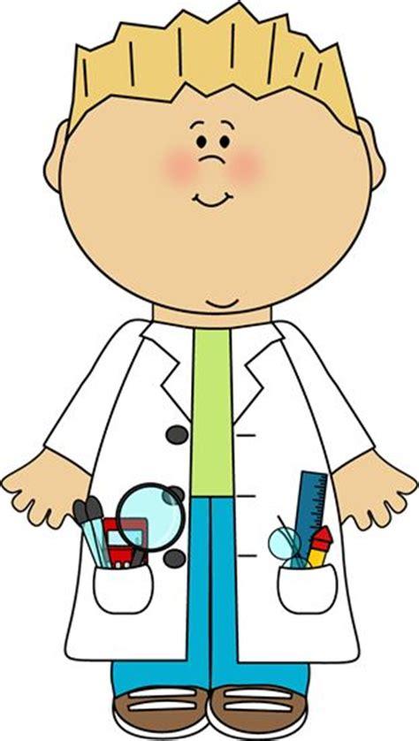 Scientist Clipart Boy Scientist Science Clip An Clip