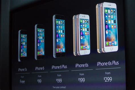 price of iphone 6s plus apple iphone 6s and iphone 6s plus price and release date