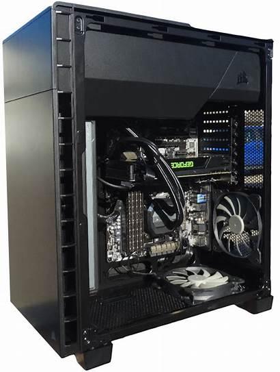 Corsair H115i Cpu Aio Carbide Cooler 600q