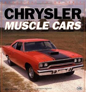 Chrysler Muscle Cars  Enthusiast Color  At Virtual Parking