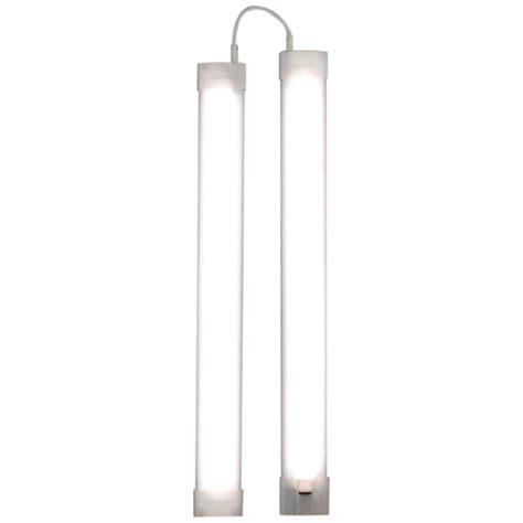 ge led under cabinet lighting ge 12 in slim line led dimming linkable under cabinet