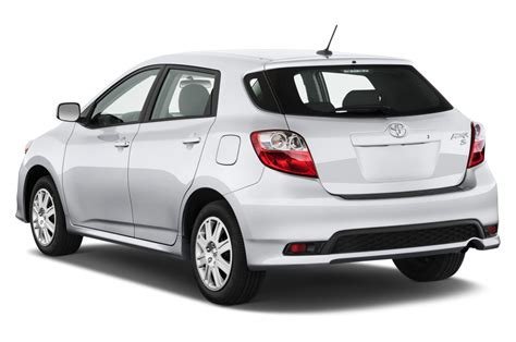 2013 Toyota Matrix by 2013 Toyota Matrix Reviews And Rating Motor Trend