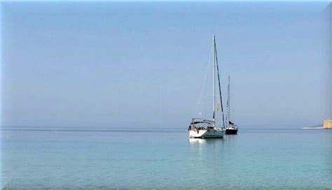 Sailing Wiki Greece by File Agios Efstratios With Sailing Boats Greece Jpg