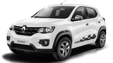 renault kwid white colour renault kwid white color icecool white cool cars