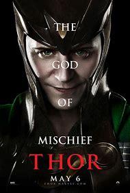 Tom Hiddleston Loki Thor 2011