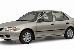 Toyota Corolla 2002 : 2002 toyota corolla information ~ Medecine-chirurgie-esthetiques.com Avis de Voitures