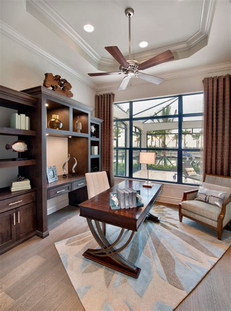 san michele transitional home office miami
