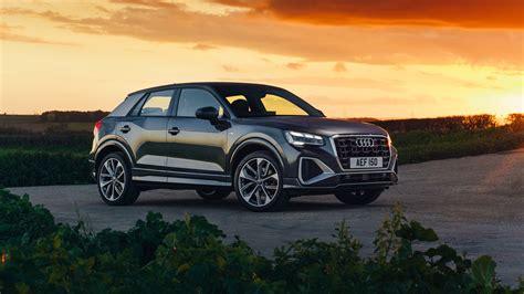 Audi Q2 35 TFSI S line 2020 4K 5K HD Cars Wallpapers | HD ...