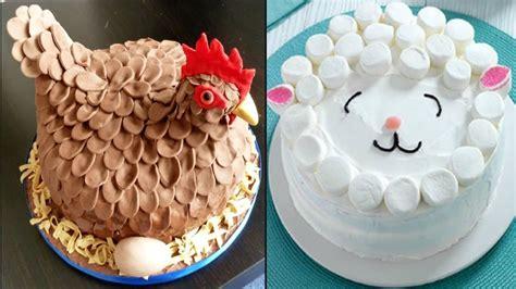Decorating Ideas Cake top 25 amazing birthday cake decorating ideas cake style