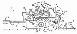 John Deere L100 Mower Parts Diagram