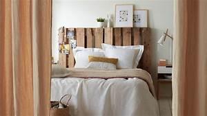 Idees Deco Chambre : id es d co pour am nager une chambre comme l 39 h tel c t maison ~ Melissatoandfro.com Idées de Décoration
