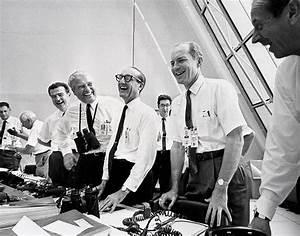 Former AA of Manned Space Flight Mr. Mueller Dies -- Oct ...