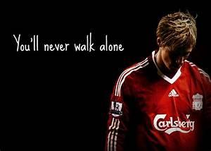 You'll Never Walk Alone Nando by lightazland77 on DeviantArt