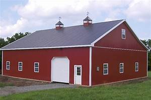 pole barn photos With 50 x 60 pole barn cost