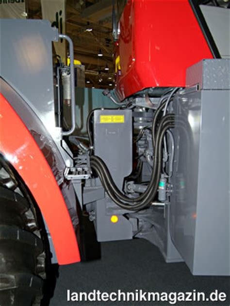agritechnica russische traktoren für deutsche galerie übersicht neue kirovets knicklenker serie k 9000