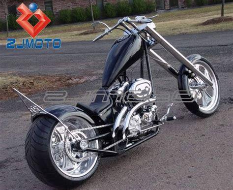 Zjmoto Motorcycle Parts Bars Black Drag 1