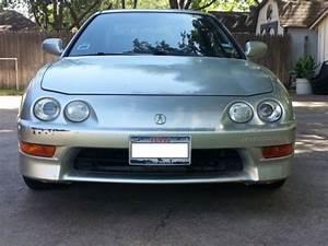 Purchase Used 1998 Acura Integra Ls Sedan 4