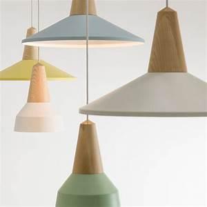 Upside down ice cream cones or simple lighting design milk