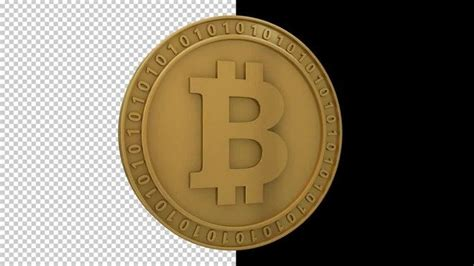 An animation explaining what bitcoin is! The Bitcoin motion graphic features a great animation of a rotating Bitcoin. This video is in 4K ...