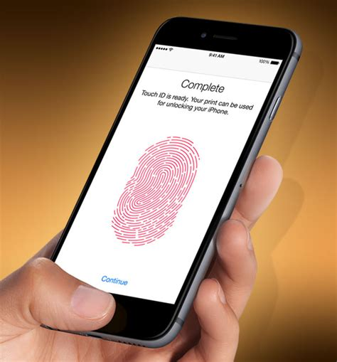 iphone touch id researcher foils iphone 6 touch id cybersecurity
