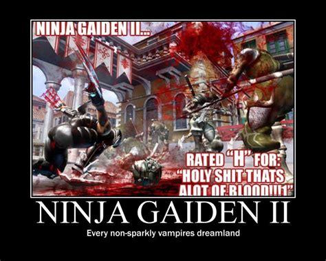 Ninja Meme - ninja gaiden memes image memes at relatably com