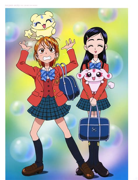 Inagami Akira Futari Wa Pretty Cure Pretty Cure Mepple