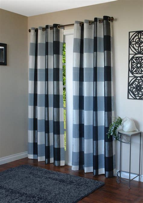 why floor length curtain panels are the way to go