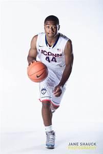 UConn Men's and Women's Basketball Portraits for SportsNet ...