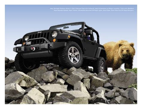 Cole Chrysler Marshall Mi by 2010 Jeep Wrangle Unlimited Cole Chrysler Dodge Jeep