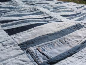 Old Denim Jean Quilt Patterns