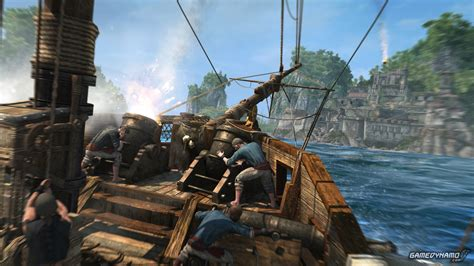 Assassins Creed Iv Black Flag Naval Contracts Guide
