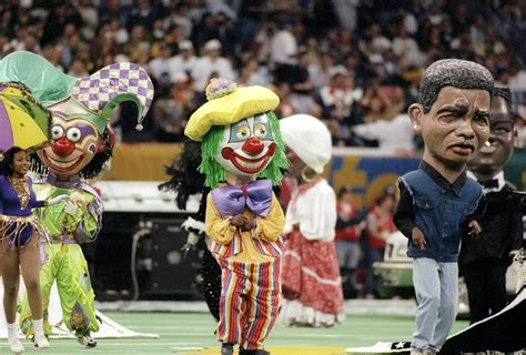 Packerville Usa Super Bowl Xxxi — As Seen By The Media