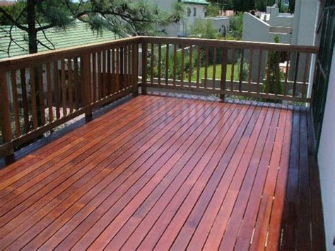 Timber Oil Deck Stain
